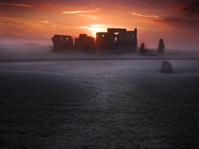 Stonehenge: Energy, Magick & Mysticism