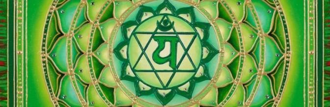 The heart Chakra – Anahata – Unbroken