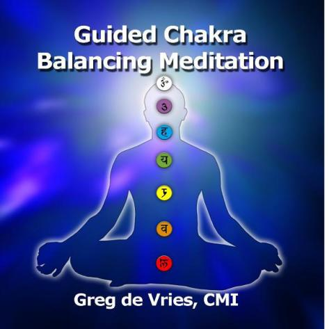 Guided Chakra Balancing Meditation
